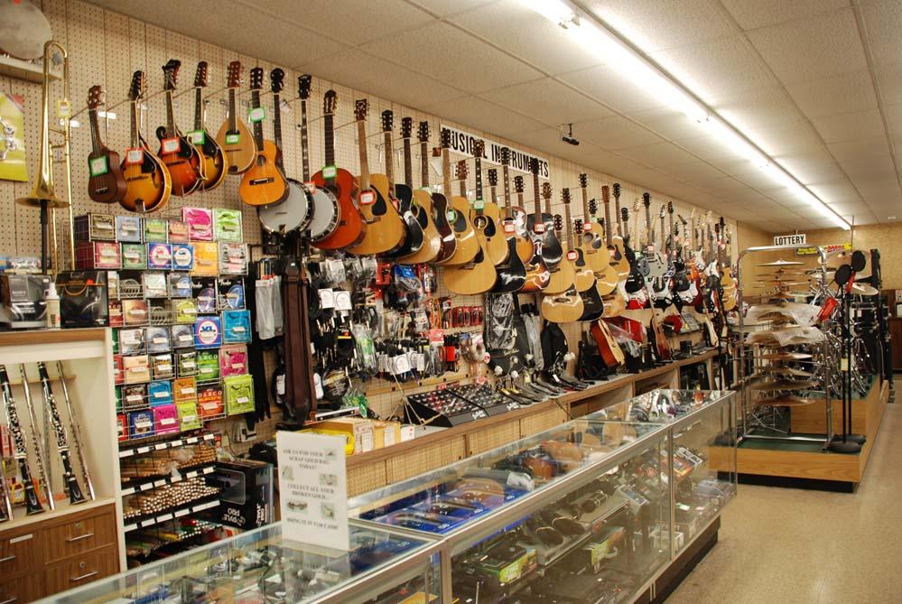 Ohio Loan Co., Inc. | Dayton Pawn Shop – Merchandise Photos